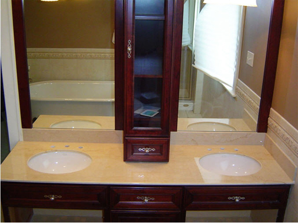 Chicago-Granite-Countertops-bathroom-vanity.jpg Superb Stone
