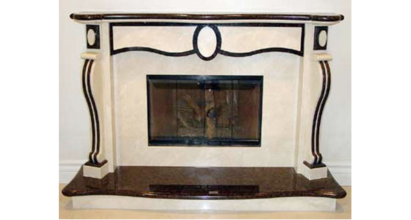 FirePlace-Chicago-Granite-Countertops.jpg Superb Stone