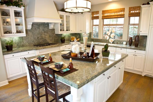 Granite-Kitchen-Countertop-Green.jpg Superb Stone