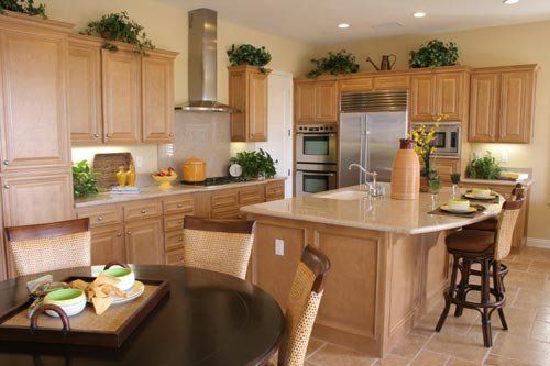 Granite-Kitchen-Countertop-Transitional.jpg Superb Stone