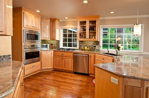 Granite-Kitchen-Countertop-tan.jpg Superb Stone