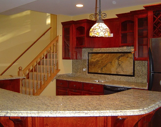Granite countertops for Granite remnant cost per square foot
